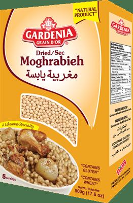 Moghrabieh