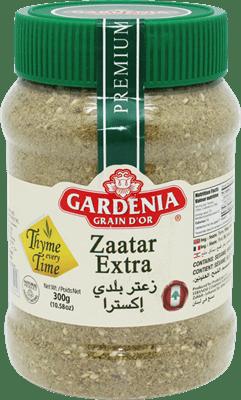 Zaatar - Extra